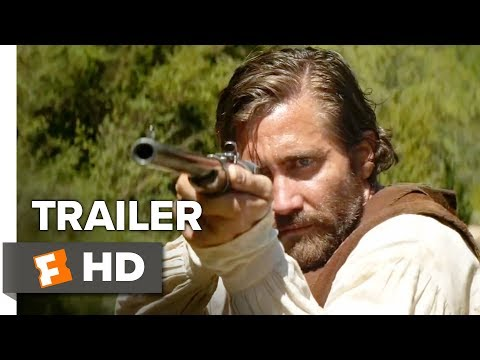 The Sisters Brothers Trailer #1 (2018) | Movies Trailer