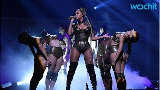 beyonc is performing at the 2016 cma awards tonight