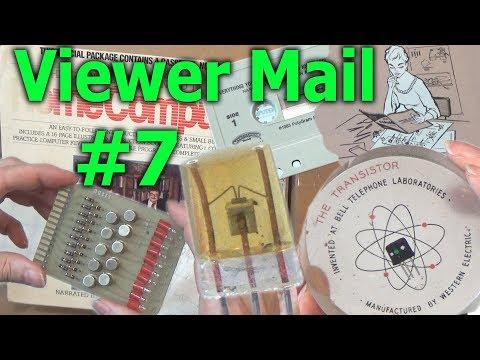 Viewer Mail #7