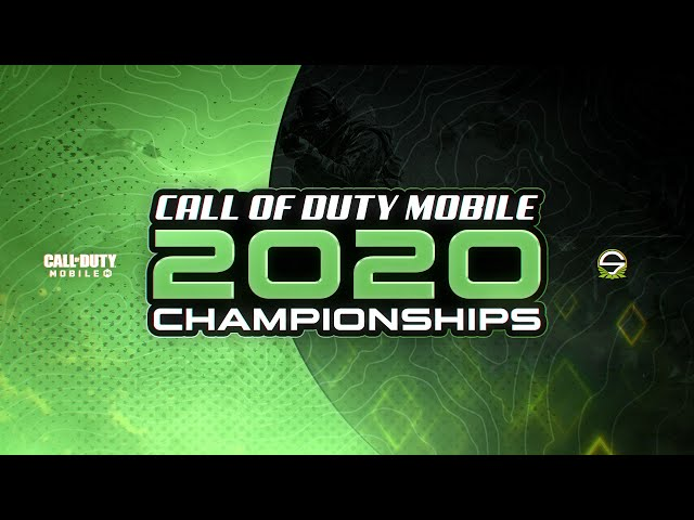 Call of Duty Mobile World Championship stage 4 teaser