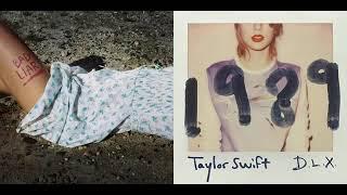 Bad Space - Taylor Swift / Selena Gomez.♡
