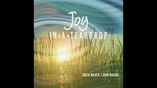 Joy in a Teardrop