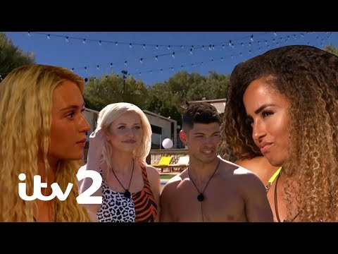 First Impressions and Bad Grafting | Love Island 2019