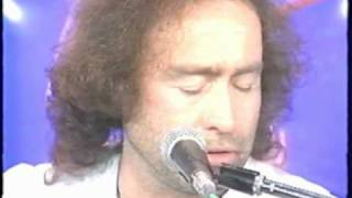 PAUL RODGERS / MUDDY WATER BLUES ACOUSTIC LIVE