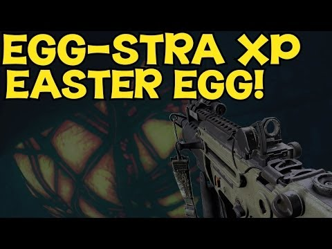 Call Of Duty: Ghost EASTER EGG -
