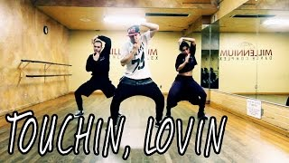 TOUCHIN, LOVIN - @TreySongz ft Nicki Minaj Dance Video | @MattSteffanina Choreography (Hip Hop)