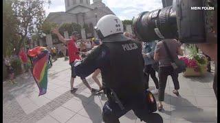Mein Polen - Blogger berichten (Videotagebuch)