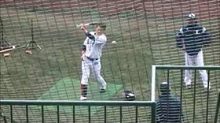 場所:春野総合運動公園野球場 日時:2018年2月16日(金)