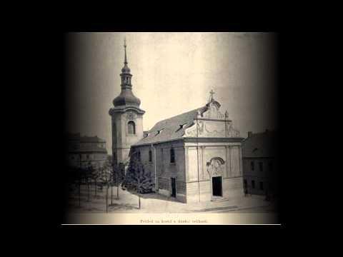 Vršovická procházka - video 2, Kostel sv. Mikuláše