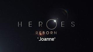 Heroes Reborn Teaser 'joanne' [ซับไทย]