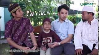 Dunia Anak Shaleh: Sakti, Anak Berkebutuhan Khusus
