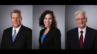 Simple Corporate Portraits: A Lighting Tutorial