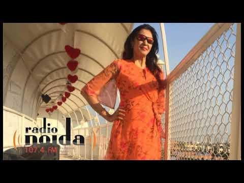 Radio Noida 107.4 - 'Women Achievers' with Priya Kapoor