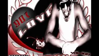 Danger - Young.B Mr.901 ft. Bree Lyrical - 901 Love