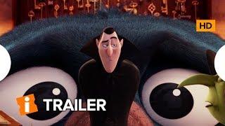 Hotel Transilvânia 3 - Férias Monstruosas | Trailer Dublado