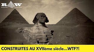 Planète RAW - Roch Sauquere à Gizeh - Textes Anciens Égypte