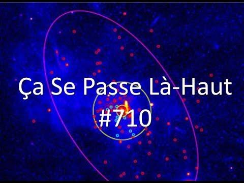 Détection de 12 trous noirs stellaires autour du trou noir supermassif Sgr A*
