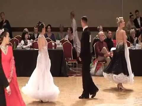 Lengxi & Kamil 2015 Ohio Star Ball