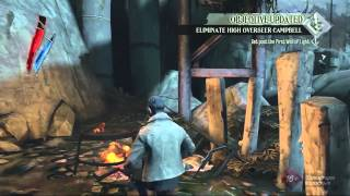 dishonored / Обзор игр / Cyber-Game.TV