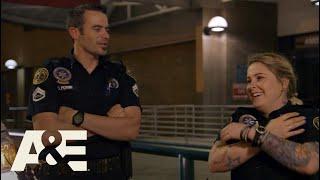 Nightwatch: Keeping It Light (Season 3)   A&E