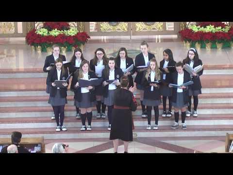St Basil Academy - Festival of Carols 2018
