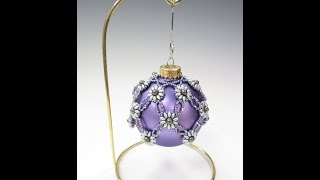Pretty Posies Ornament