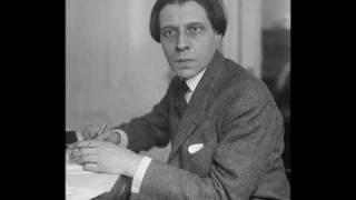 Cortot plays Chopin Nocturne No.15, op.55 no.1