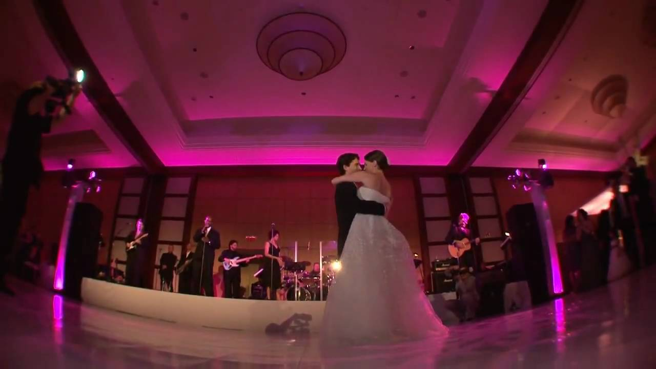 Wedding At Mandarin Oriental Miami Lori Mitchell
