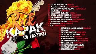 ROCK KAPAK TERBAIK 90 - AN