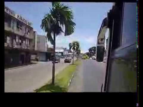 20 Monday Visite de Suva capitale des Fidji 2014