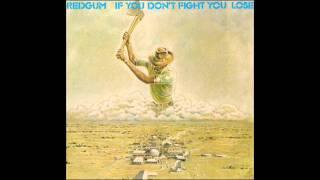 07 - Redgum - Raggin