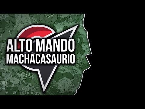 LA LIGA POKÉMON DE LOS POKEGENIOS! | ALTO MANDO MACHACASAURIO VS ASPIRANTE NADAL!