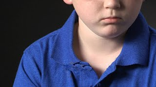 8-Year-Old Accused Of Having 'Out-Of-Control' Behavior Talks About His Life