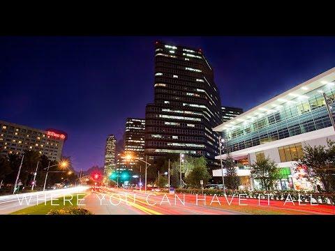 #115 Uptown Houston & Memorial Park on the Radio!
