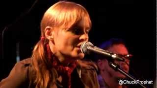 Stephanie Finch ~ Count The Days (with Chuck Prophet & The Mission Express ) in Albuquerque 2008
