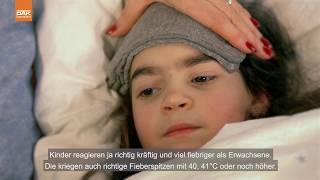Zapętlaj Was hilft bei Fieber? - Elternfrage des Monats mit Magdalena Neuner | DAK - Gesundheit