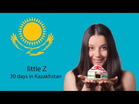 30 Days in Kazakhstan Day 1 (Borat, lots of flying, and I want to sit next to a hot guy)