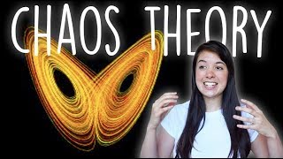 The Butterfly Effect and CHAOS (ft. Jabrils!)
