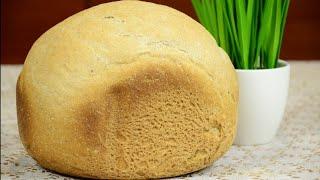 Ржаной хлеб ПРОСТОЙ РЕЦЕПТ хлебопечка