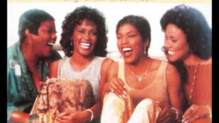 Sonja Marie - And I Gave My Love to You (Waiting To Exhale Soundtrack)