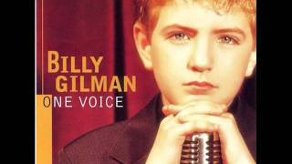 Watch Billy Gilman Little Things video