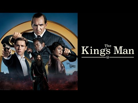 Black Sabbath - War Pigs (The King's Man - Trailer 2 Music)