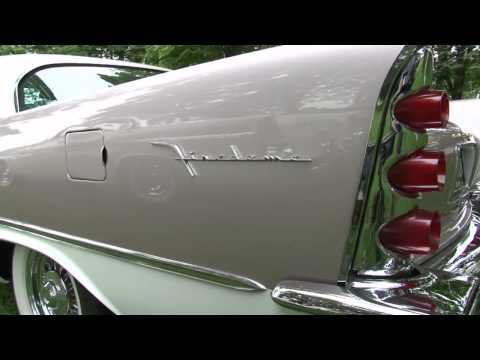 Cherry Pie Autos 1950s vintage american cars for hire