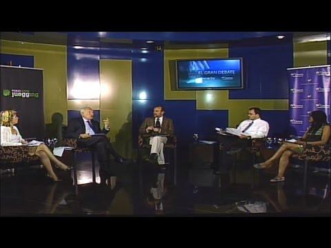 El Gran Debate a 4 de 12TV - 17 y 18 junio 2016   -   1ª PARTE