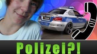 ICH RUF DIE POLIZEI! - TELEFONSPAß #1 (Sony PS3 Support)