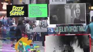 """Dizzy Sunfist 2nd Mini Album""""SUPER DELICIOUS""""から1本目MV!!"""