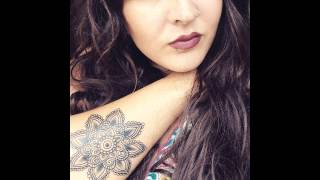 45 Mysterious Mandala Tattoos