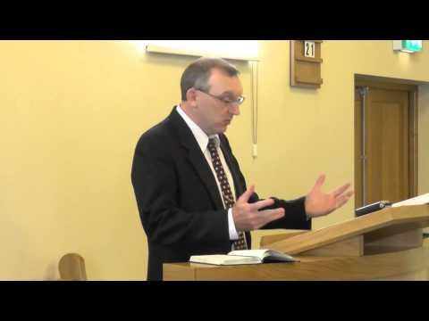 Laodicea: A Lukewarm Church