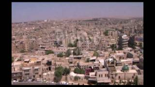 SIRIA. Intreccio tra storia e religione 3° parte