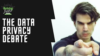 The Big Data Privacy Debate - Advertisers vs Users, GDPR, iOS14 & Facebook Ads